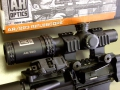 BUSHNELL AR optics